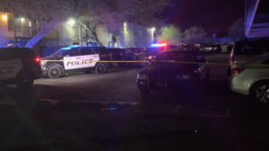 Andres Joseph Mori Fatally Injured in Tucson, AZ Apartment Complex Shooting.