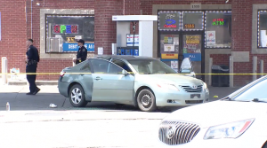 Mobil Gas Station Shooting in Detriot, MI Claims Life of Innocent Bystander, Injures One Other.