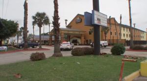 Harris County, TX Parking Lot Shooting Leaves Teen Boy Injured.
