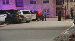 David Barrera Fatally Injured in Fort Worth, TX Apartment Complex Shooting.
