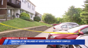 The Villages at Garst Creek Shooting in Cave Spring, VA Leaves One Man Injured.