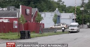 Andre Payne Jr. Fatally Injured in Louisville, KY Nightclub Parking Lot Shooting.
