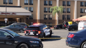 Bakersfield, CA Hotel Shooting Claims Life of One Man.