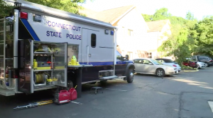 Ivan Whyte Fatally Injured in Shelton, CT Hotel Parking Lot Shooting.