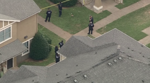 Hope Janicenassia Hensley Fatally Injured in Dallas, TX Apartment Complex Shooting.