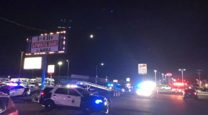 3 City Sports Bar Shooting in Kennewick, WA Leaves Two People Injured.