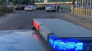 De'Andre Colbert Fatally Injured in Louisville, KY Shopping Center Shooting.