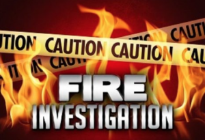 Cincinnati, OH Apartment Building Fire Causes Serious Injuries to One Person.