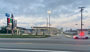 Kendallville, IN Gas Station Shooting Claims One Life, Injures Two Others.