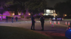 Fort Worth, TX Apartment Complex Shooting Claims Life of Teen Boy.