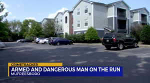 Jhyquez Jones Injured in Murfreesboro, TN Apartment Complex Shooting.