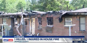 Sharon Kay Tarver Loses Life in Section, AL Apartment Complex Fire.