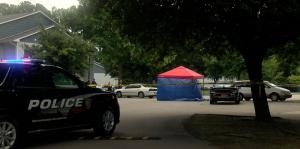 Oscar L. Aldridge Fatally Injured in New Bern, NC Apartment Complex Shooting.