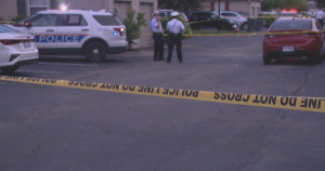 Jayce O'Neal Fatally Injured in Columbus, OH Apartment Complex Shooting.