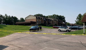 Andre Watson Fatally Injured in Battle Creek, MI Apartment Complex Shooting.