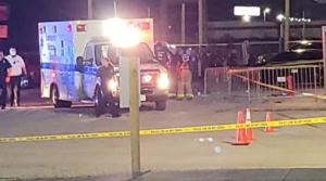 Orleans House Nightclub Shooting in Jacksonville, NC Leaves One Man Injured.