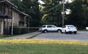 Fallbrook Apartments Shooting in Nashville, TN Leaves Teen Injured.