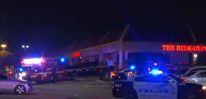 Ngarge Spears Loses Life in Dallas, TX Bar Shooting; Two Others Injured.