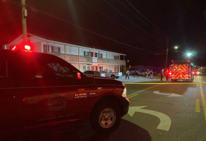 Campus Village Apartments Fire in Hattiesburg, MS Claims Life of One Man.