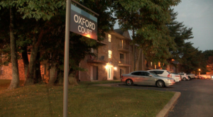 William Woods Jr. Fatally Injured in Louisville, KY Apartment Complex Shooting.
