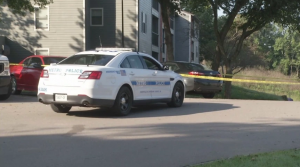 Antioch, TN Apartment Complex Shooting Leaves One Woman Injured.