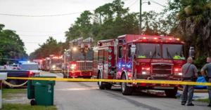 Taffy Lynette Harrison loses Life in Naples, FL Apartment Building Fire.
