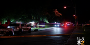 Three Rivers Manor Apartment Shooting in Pittsburgh, PA Injures Three People.