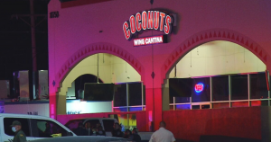Daniel Almanzar Fatally Injured in Socorro, TX Bar Shooting.
