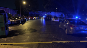 Cecil Holmes Jr. Fatally Injured in Nashville, TN Apartment Complex Shooting.
