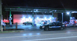 BP Gas Station Shooting in Cleveland, OH Leaves Teen Boy Injured.