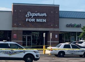 Reginald Curtis Crawford Jr., Cornelius Ja'Shawn Hilliard Fatally Injured in Birmingham, AL Shopping Center Shooting; Two Others Injured..