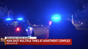 Avana Bellevue Apartments Shooting in Nashville, TN Leaves One Man Critically Injured.