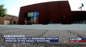 Preston Spencer Loses Life in Wichita, KS Nightclub Shooting; Five Others Injured.