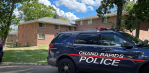 Oakview Apartments Shooting in Grand Rapids, MI Fatally Injures One Woman.
