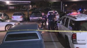 Nancy Pahola Gomez Agustin Fatally Injured in Dallas, TX Apartment Complex Shooting.