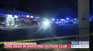 Club Amnesia Nightclub Shooting in Raleigh, NC Claims Life of One Man.