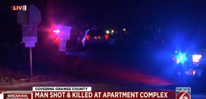 Jahmari Darby Fatally Injured in Orlando, FL Apartment Complex Shooting.