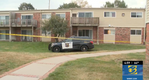 LakeView Apartment Complex Shooting in Kalamazoo, MI Fatally Injures One Man.