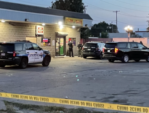 Martez S. Robertson Loses life in Peoria, IL Convenience Store Shooting.