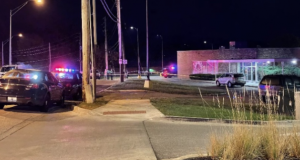 Avery Williams and One Other Man in Critical Condition After Shooting in Kansas City Parking Lot; One Woman Injured.