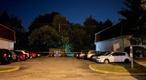 Jayontai McCann Fatally Injured in Lexington, KY Apartment Complex Shooting.