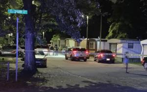 Kenneth Franklin Miles Jr. Fatally Injured in Fayetteville, NC Mobile Home Park Shooting.