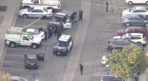 Sable Cove Townhomes Parking Lot Shooting in Aurora, CO Fatally Injures One Teen Man.